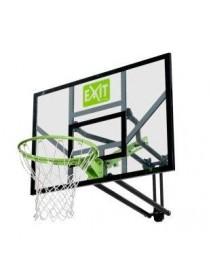 Баскетбольный щит Galaxy Exit настенный регулируемый