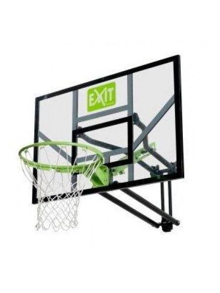 Баскетбольний щит Galaxy Exit регульований настінний