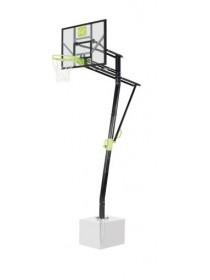 Баскетбольная стойка EXIT Galaxy под бетонирование