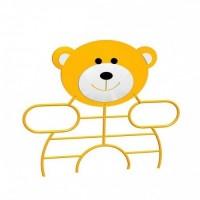 Дитячий вуличний лаз Ведмедик