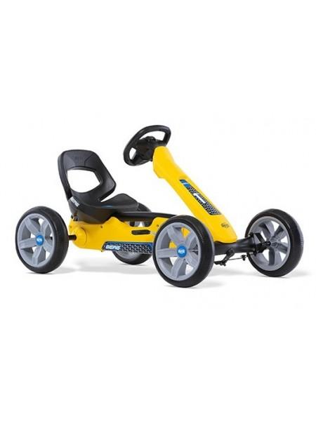 Веломобіль BERG Reppy Rider