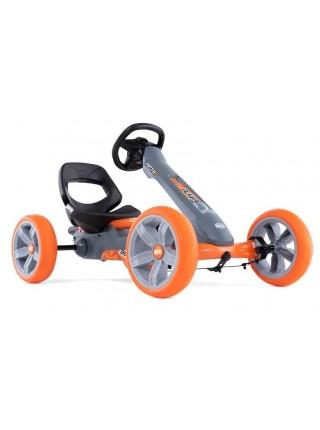 Веломобіль BERG Reppy Racer