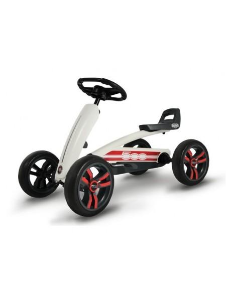 Веломобіль дитячий BERG Buzzy Fiat 500