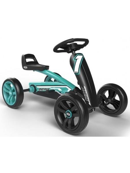 Веломобіль дитячий BERG Buzzy Racing