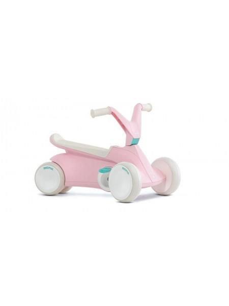 Веломобіль-беговел BERG GO2 Pink