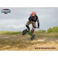 Веломобиль BERG Freestyler 2WD Prof