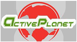 Активная Планета
